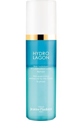 Methode Jeanne Piaubert Hydro Lagon Skin Quenching Enhancer For The Body Bi Phase Nemlendirici 100 ML