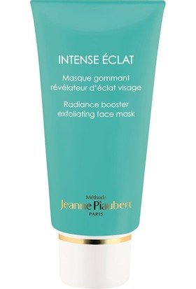 Methode Jeanne Piaubert Intense Eclat Radiance Booster Exfoliating Face Mask 75 ML