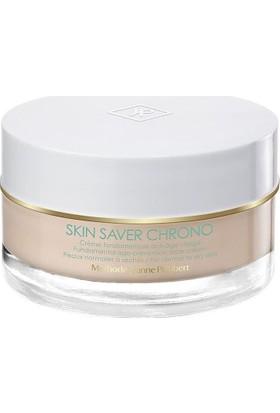 Methode Jeanne Piaubert Skin Saver Chrono Yüz Kremi 50ml