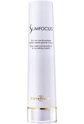 Methode Jeanne Piaubert Slimfocus Complete Cosmeceutical Body Refining Cream 200 ml
