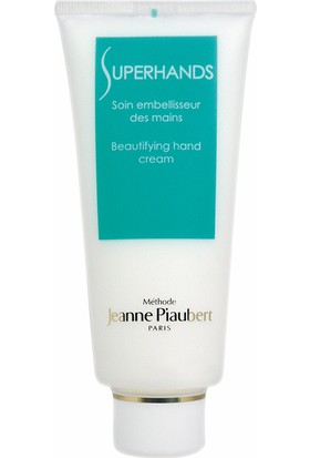 Methode Jeanne Piaubert Superhands El Kremi 100 ml