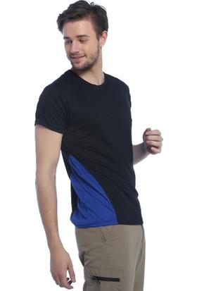 United Sport Erkek Fitness Yürüyüş T-Shirt