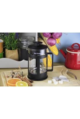 Bor&More Boroslikat Kahve Pres 800 ml French Press