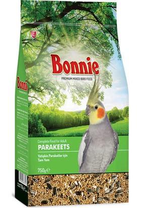Bonnie Pareket Yemi 750 Gr