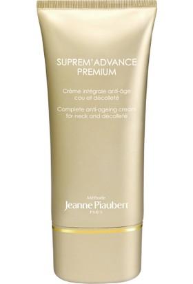 Methode Jeanne Piaubert Suprem Advance Premium Neck & Decollete 50 ml