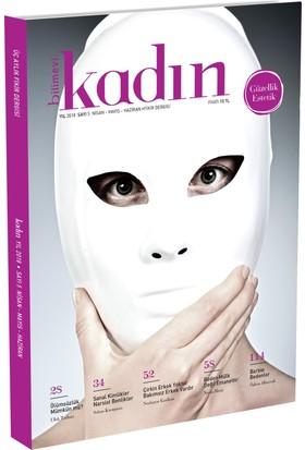 Bilimevi Kadın Dergisi 5. Sayı (Nisan-Mayıs-Haziran)