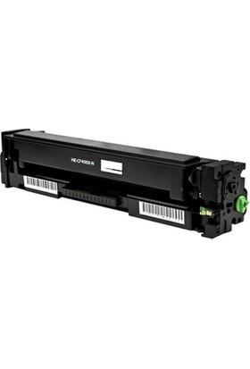 GörkemBüro® HP CF201A/CF400A/CF201X/CF400X Toner SİYAH (2800 Sayfa-Yüksek Kapasite)
