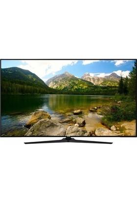 "Vestel 65UD9650T 65"" 165 Ekran Uydu Alıcılı 4K Ultra HD Smart LED TV"