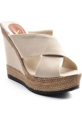 Sapin Kadın Sandalet 25926