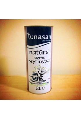 Tunasan Gurme Naturel Sızma Zeytinyağı (2 Litre)