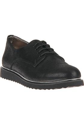Uniquer Kadın Ayakkabı 8158U 95 Siyah