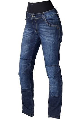 Hevik Stone Kadın Kot Pantolon