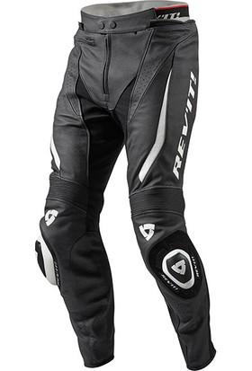 Revit Gt-R Deri Pantolon Siyah