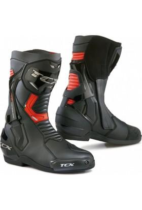 Tcx ST-Fighter Çizme Siyah-Kırmızı