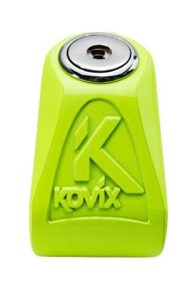 Kovix KN1-FG Disk Kilit Yeşil