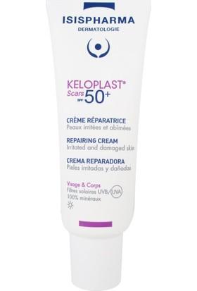 Isis Pharma Keloplast Scars SPF50+ Cream 40 ml