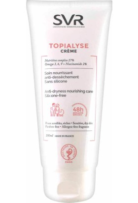 SVR Topialyse Creme 200 ml