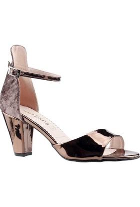 Artemis 10 Altın Lu Kadın Ayakkabı - Altın