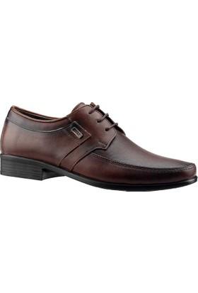 Cafu 1162 Taba Erkek Ayakkabı