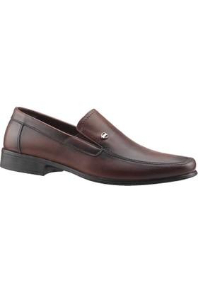 Cafu 1166 Taba Erkek Ayakkabı