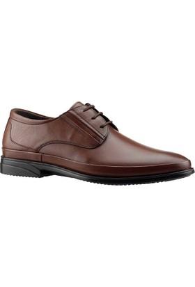 Cafu 1563 Taba Erkek Ayakkabı