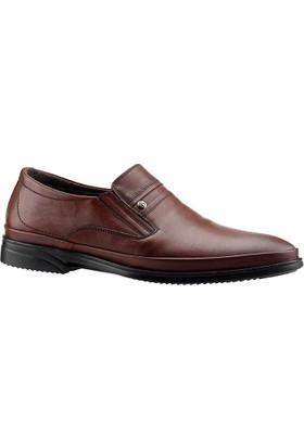 Cafu 1562 Taba Erkek Ayakkabı