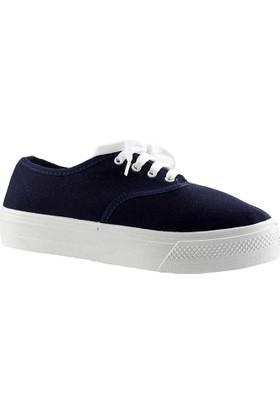 Gezer 02512 Vert Ke Convers Kadın Ayakkabı