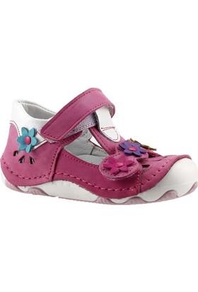 Teo Bebe 3200 Pembe Kız Çocuk Ayakkabı