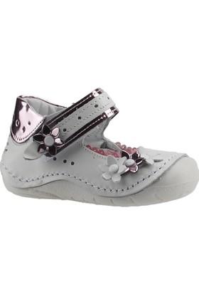 Teo Bebe 4150 Fuşya Kız Çocuk Ayakkabı
