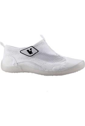 Vicco 213.E.227 Beyaz Aqua Kadın Deniz Ayakkabısı