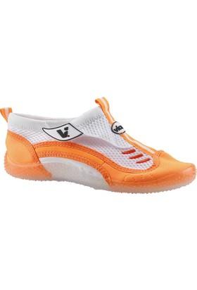 Vicco 213.F.021 Turuncu Aqua Kadın Deniz Ayakkabısı