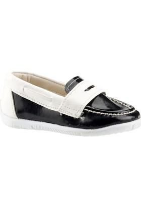 Ergöz 28 Siyah Casual Erkek Çocuk Ayakkabı