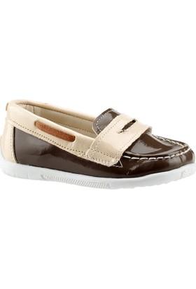 Ergöz 28 Kahverengi Casual Erkek Çocuk Ayakkabı