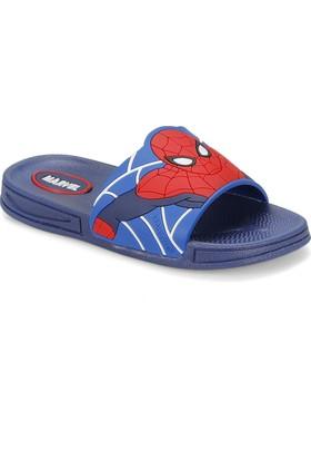 Spiderman Erı-2 Lacivert Erkek Çocuk Marina-Deniz