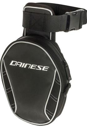 Dainese Leg-Bag Bacak Çantası Stealth Black
