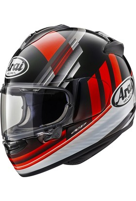 Arai Chaser-X Fence Red Kapalı Kask