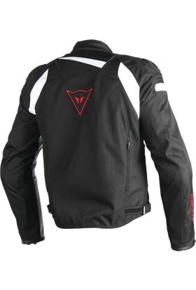 Dainese Veloster Tekstil Mont Black Black White