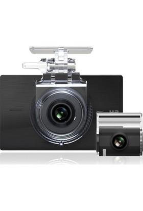 Gnet H2 HD 2 Kameralı Araç Kamerası
