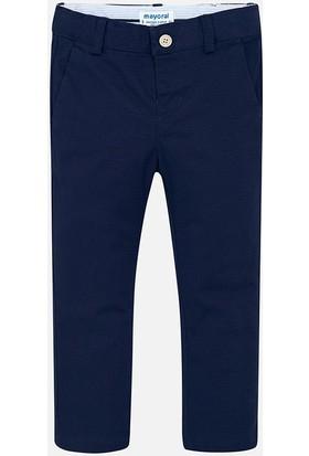Mayoral 183526 Pantalon Lacivert