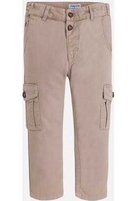 Mayoral 183546 Pantalon Bej