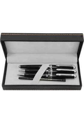 Paw Ofis İçin Lüx Üçlü Kalem Seti