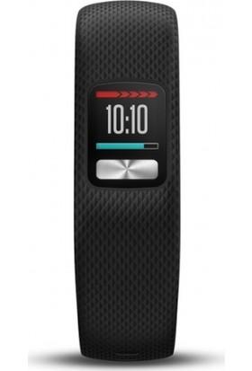 Garmin Vivofit 4 Aktivite Takip Bilekliği Siyah
