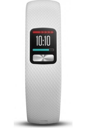 Garmin Vivofit 4 Aktivite Takip Bilekliği Beyaz