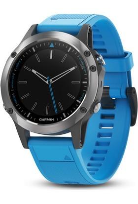 Garmin Quatix 5 Multispor Akıllı Saat