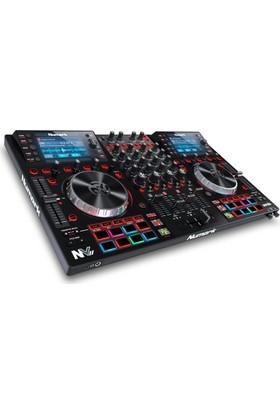 Numark NV II 4 Kanal Ekranlı DJ Controller