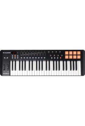 M-AUDIO Oxygen 49 V4 MIDI Klavye