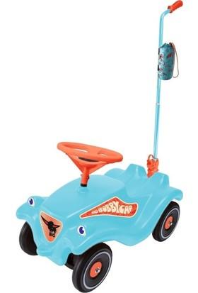 Big Bobby Car Limited Edition Paketi Açık Mavi