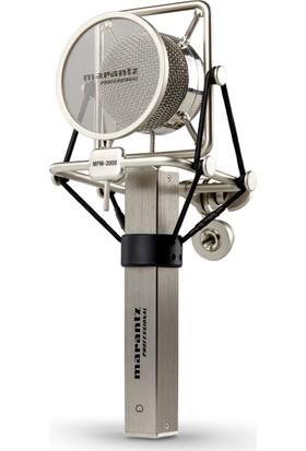 MARANTZ MPM-3000 MİKROFON -