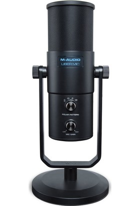 M-Audio UBER USB Mikrofon