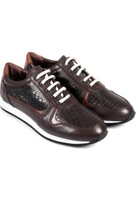 Gön Deri Kadın Ayakkabı 22883